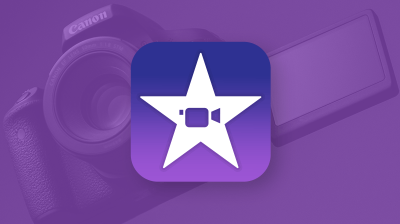 Kurs i iMovie: komplett