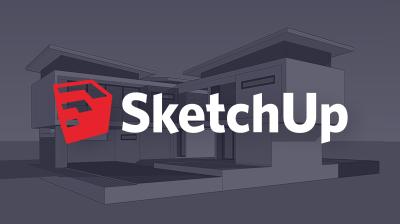 Kurs i SketchUp: komplett