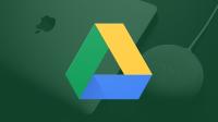 Kurs i Google Disk: komplett