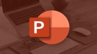 Kurs i PowerPoint 2019: komplett