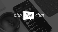 Kurs i livechat: Php Live Support
