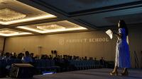 Kurs i presentasjonsteknikk